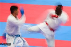 برنامه سفر تیم کاراته دانشگاه آزاد اسلامی به چین مشخص شد