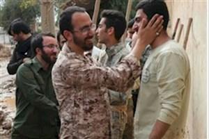 رئیس سازمان بسیج دانشجویی از فعالیتهای گروههای جهادی در پلدختر بازدید کرد
