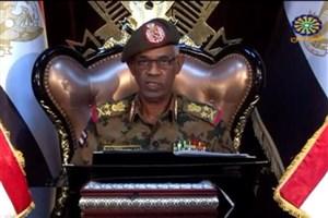 رئیس شورای نظامی انتقالی سودان استعفا داد