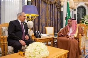 وعده کمک مالی عربستان به خلیفه حفتر