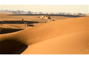 University of Birjand to Hold 1st Int'l Conference on Lut Desert Tourism