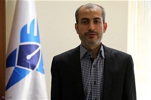 توانگر: دانشگاه آزاد اسلامی در چاپ و نشر کتاب، اقتصادی عمل می کند