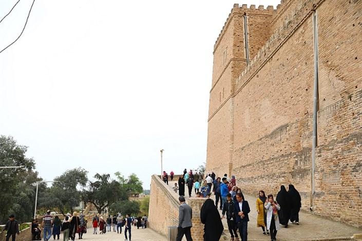 گردشگری خوزستان