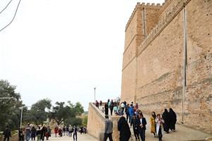 ورود بیش از 14 میلیون مسافرنوروزی به خوزستان/رشد 13درصدی اقامت گردشگران