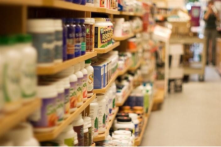 فروش مکملهای تغذیهای در خارج از داروخانه ممنوع است