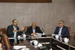 جلسه اضطراری مدیریت و رسیدگی به وضعیت بهداشتی مناطق سیل زده، تشکیل شد