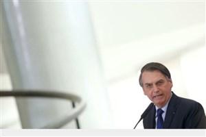 اسرائیل به سخنان رئیس جمهور برزیل واکنش نشان داد