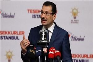 احتمال برگزاری مجدد انتخابات استانبول وجود دارد