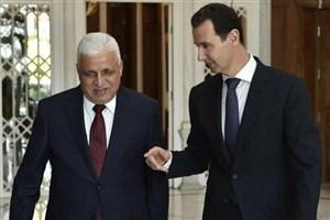 تاکید عراق و سوریه بر حفظ یکپارچگی دو کشور