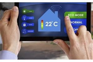 Rasht IAU Technicians Produce Temperature and Humidity Control Device