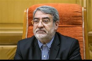 تهران رتبه اول  بزهکاری و جرم و جنایت را دارد