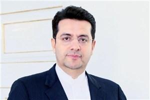 ادعای پامپئو درباره دخالت ایران در ونزوئلا مضحک است