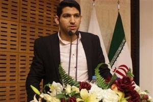 قائم مقام واحد بینالملل اتحادیه جامعه اسلامی دانشجویان انتخاب شد