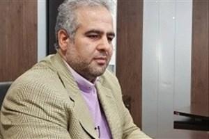 مدیرکل پشتیبانی دانشگاه آزاد اسلامی منصوب شد