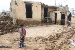 کمک ۳۰۰ میلیارد تومانی مردم به سیلزدگان