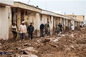اختصاص بخشی از حقوق کارکنان سازمان سما دانشگاه آزاد اسلامی به سیلزدگان