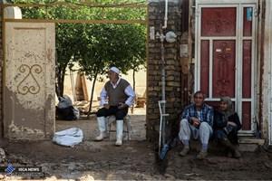 ضرورت جدی حضور اورژانس اجتماعی در اردوگاههای مناطق سیلزده