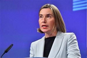 اروپا بر موضع خود در قبال موضوع جولان تاکید کرد
