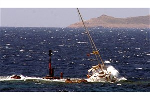 واژگونی قایق در کنگو/ ۱۵۰ نفر  ناپدید شدند