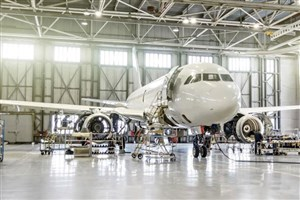 بانک اطلاعات آزمایشگاههای فعال حوزه هوا-فضا راهاندازی شد