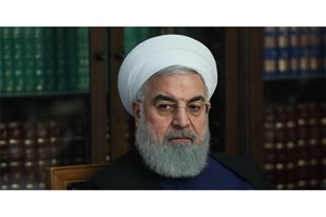 روحانی با استعفای «حجتی» مخالفت کرد