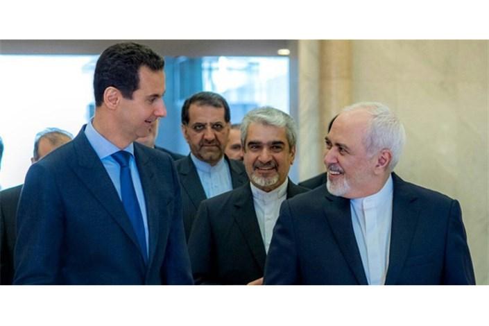 ظریف بشار