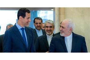 تحلیل العربی الجدید از سفر ظریف به دمشق؛ «فراتر از دلجویی»