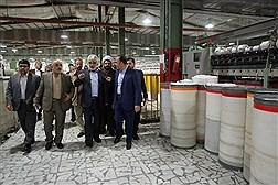 بازدید ریاست دانشگاه آزاد اسلامی از واحد اصفهان