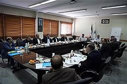 کمیسیون های تخصصی چهارمین نشست شورای دانشگاه آزاد اسلامی