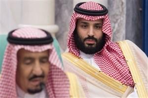 انتشار سند محرمانه اختلاف ملک سلمان و ولیعهد عربستان