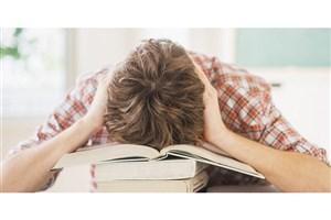 افزایش اضطراب  در دانشآموزان انگلیسی