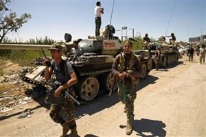 لیبی همکاری های امنیتی با فرانسه به حالت تعلیق درآورد