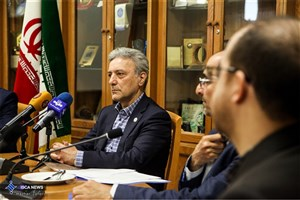 «شهر دانش دانشگاه تهران» الگویی از دانشگاههای نسل جدید است