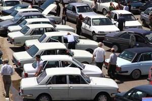 قیمت انواع خودرو  دست دوم در بازار چند؟ + جدول قیمت