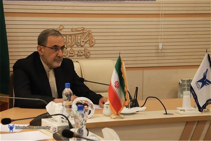 IAU Most Significant Priority is Religious and Cultural Promotion: Dr. Velayati