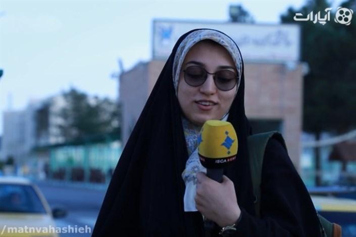 از شعار بدون عمل رئیس دانشگاه آزاد اسلامی اصفهان تا پیگیری موضوعات ورزش دانشجویی/ متنوحاشیه 33