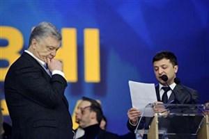 انتخابات دور دوم ریاست جمهوری اوکراین آغاز شد