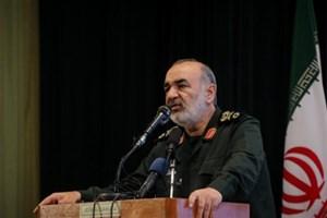 سردار «حسین سلامی» فرمانده کل سپاه پاسداران شد