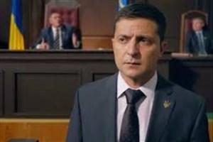 احتمال پیروزی کمدین اوکراینی افزایش یافت