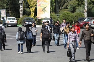 آییننامه اصلاحی پیشنهادی انضباطی دانشجویان تصویب شد