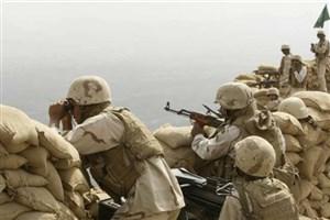 9 نظامی سعودی به هلاکت رسیدند