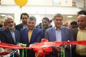 اولین کلاس تربیت بدنی مدارس ابتدایی کشور افتتاح شد