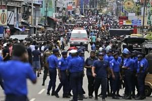جزئیات جدیدی از حملات سریلانکا اعلام شد