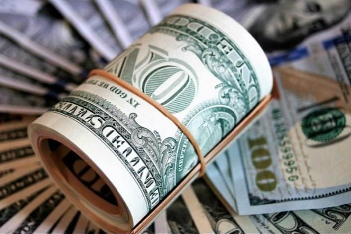 دلار بانکی