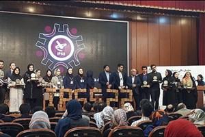 کسب رتبه اول دانشکده داروسازی دانشگاه علوم پزشکی آزاد اسلامی تهران