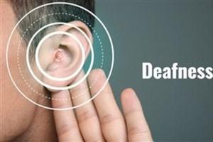 کشف ژن درمان و احیای ناشنوایی  به صورت دائمی