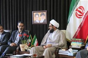 دانشگاه آزاد از بنیه قوی اسلامی و علمی برخوردار است