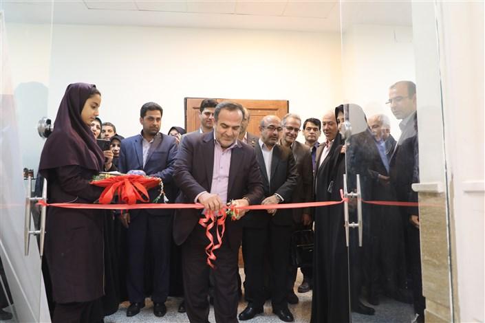 افتتاح نمایشگاه شکوفایی هنر