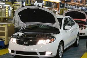 کاهش 2 تا 11 میلیونی قیمت انواع خودرو در بازار/ لیست جدید قیمت برخی خودروهای داخلی+ جدول