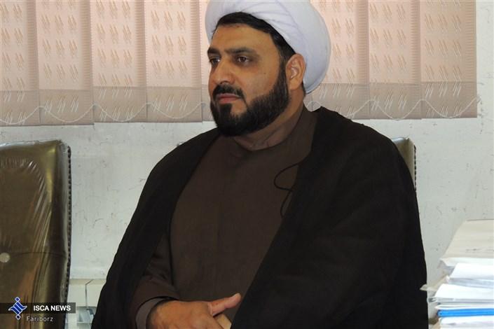 دیدار اعضای هیأت رئیسه واحد دهاقان با مسئول نهاد رهبری استان در دانشگاه آزاد اسلامی